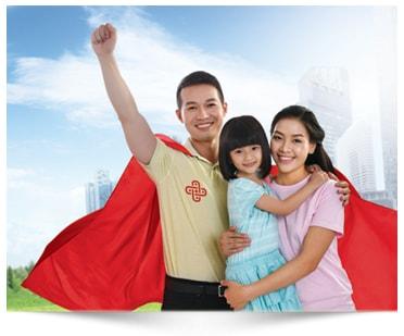Bảo hiểm chăm sóc sức khỏe Dai ichi Life